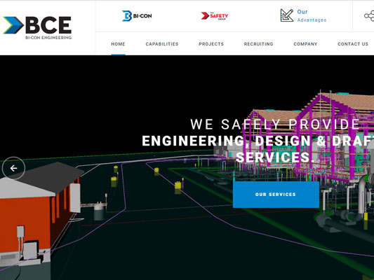 Bi Con Engineering Design Resources iTrack