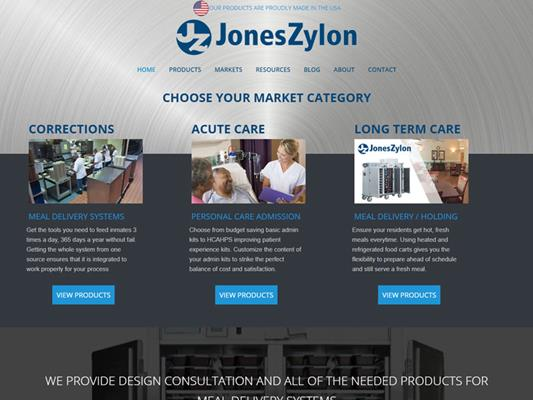 JonesZylon Company West Lafayette Ohio iTrack llc