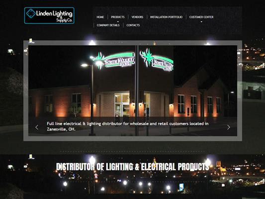 Linden Lighting iTrack llc