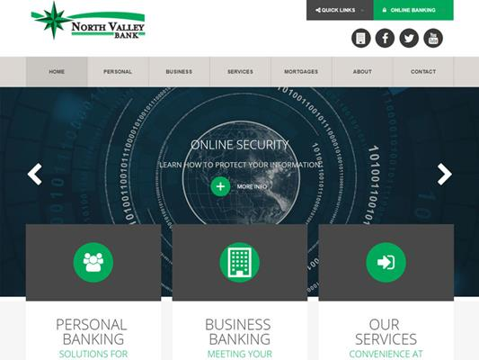 North Valley Bank Zanesville Ohio Muskingum County iTrack llc