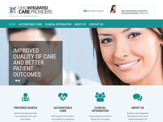 Ohio Integrated Care Providers iTrack llc