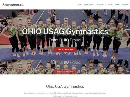 Ohio USAG iTrack llc